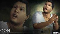 【泰国恐怖游戏神作】《ARAYA》恐怖游戏实况解说3:作死小胖子的死亡之旅
