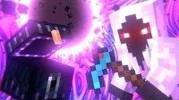 我的世界哈皮咳嗽服务器神秘战争动漫微电影Mystery Warfare (Minecraft Animation) [Hypixel]