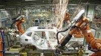 BMW宝马3系的生产过程