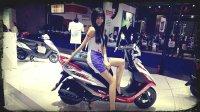 【活动花絮】2016中国国际摩托车博览会车模花絮