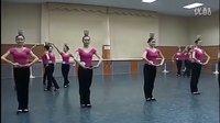 北京舞蹈学院民族舞蒙族舞