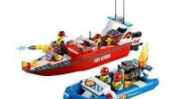 乐高积木玩具 我的城市:海底寻宝★打捞沉船 4399小游戏