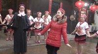阿幼朵 广场舞练习