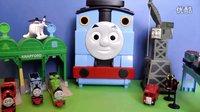 托马斯小火车 1