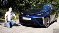 [Autogefuehl] 丰田 Mirai -氢燃料电池动力-深度试驾