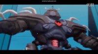 盟主解说忍者神龟3变异噩梦第3关