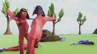 【裂独舞】 《全面战争模拟器》02-热兵器王道