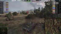 907工程_烈焰丘陵 [坦克世界骚年]直播录像