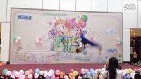 双节棍六一儿童节表演 2015年 【武翔特技】
