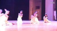 舞蹈-栀子花开 -东莞市轻工业学校2016年校园文化艺术节