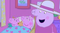 宝宝巴士09 汉语拼音 宝宝学习汉字 亲子早教 小猪佩奇视频玩具汽车总动员