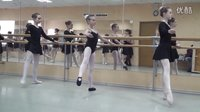 Russia. Physical training. Ballet-14