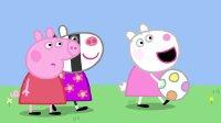 宝宝巴士11 汉语拼音 宝宝学习汉字 亲子早教 小猪佩奇视频玩具汽车总动员
