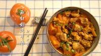 『厨房老湿』快速上手 简单易学的家常菜 西红柿炖牛腩