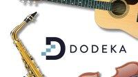 【智能界大百科】音乐学习设备DODEKA大幅提升学习效率秒变乐界大咖