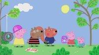 宝宝巴士16 汉语拼音 宝宝学习汉字 亲子早教 小猪佩奇视频玩具汽车总动员