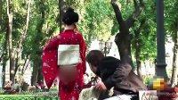 和服的美 美女性感恶搞 2016年12月3周