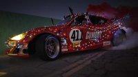 丰田 GT4586—圣诞老人的雪橇