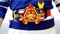 TONY晓小玩具也疯狂 78期 奥迪双钻 铠甲勇士捕王升级版召唤腰带 含真人演示