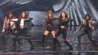 【特别舞台】Red Velvet&Twice&GFRIEND&I.O.I《成为我的人》(Be Mine)[Infinite]姜