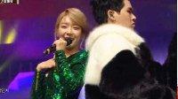【特别舞台】AOA&Infinite《告诉我》[原唱 严正花 Jinusean]朴草娥 张东雨 Hoya李浩沅