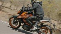 2017款 KTM 390 DUKE 公爵 街车摩托 宣传片