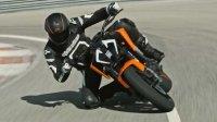 2017款 KTM 790 DUKE 公爵 街车摩托 宣传片