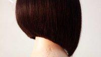 美发师必会的A线BOB鲍勃女士发型北京托尼盖教育鑫米老师主讲