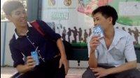 吴宝志广西搞笑视频【回家囧途】搞笑