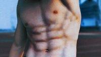【推荐】最省时高效的腹肌训练计划!撕裂腹肌不用8分钟 让你快速拥有八块腹肌 男女士均适用