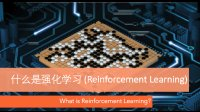 #1 什么是强化学习? (Reinforcement Learning)
