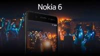HMD 发布诺基亚 Nokia 6 安卓 7.0 智能手机(@诺记吧 转载)