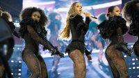 碧神Beyonce Formation Tour世界巡演超清全场【豪华视觉版】