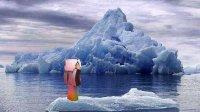 米米<我的世界冰山一角> 1.10单人生存 #3# 米米改造了这艘贼船!