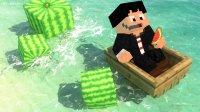 ※我的世界※Minecraft※铁客的HiveMC服务器BlockParty色盲派对小游戏I