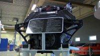 一辆超跑的1140马力的引擎 —走进科尼塞克