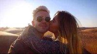 2017新年加利福尼亚州情侣旅游游玩Marcus x Stefanie Vlog — Marcus Butler