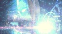 【PSP】奥特曼全明星编年史 EP.14  奥特曼与怪兽的合作
