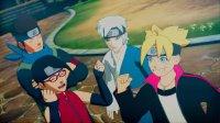 【小然】PS4《火影忍者疾风传●究极忍者风暴4:博人之路》第一期 木叶新时代!