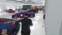 麟飞《GTA5侠盗猎车手5》我和污奇的那些事第25期