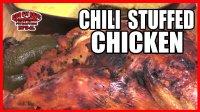 【soso字幕】美国土豪BBQ 鸡年吃鸡·烧烤辣椒酿鸡肉 #BBQPitBoys# @Sofronio @BBQPitBoys