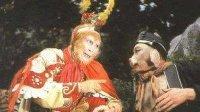 世遗施秉过大年:孙悟空和猪八戒的爱恋(踩高跷组)
