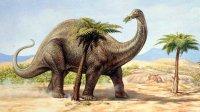 侏罗纪恐龙世界雷龙简笔画 儿童益智手绘亲子美术教育启蒙