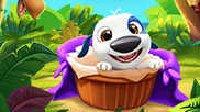 我的汉克狗 可爱的说话狗第三期 亲子游戏 儿童游戏 益智游戏 大侠笑解