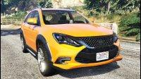 亚当熊 GTA5:车子是富人的玩具比亚迪唐缺失部分 侠盗飞车
