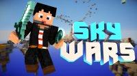 ※我的世界※Minecraft※铁客和金豆的Hypixel服务器Skywars天空战争IV 优酷独播