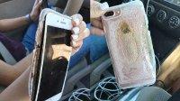 「科技早班车」美发生iPhone爆炸事件 保时捷发Panamera混动车型