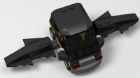 LEGO 乐高蝙蝠侠大电影—小小蝙蝠车 积木定格动画