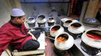 神奇的印度之国的街头美食大比拼