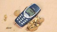 「神机再临」回顾17年前的诺基亚3310